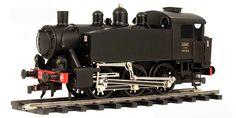 ETS : une 030 TU en Zéro Modelisme ferroviaire, passions, train miniature,
