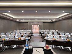 Jumeirah Bilgah Beach Hotel, Baku - Shuvalan Meeting Room - Class Room Style
