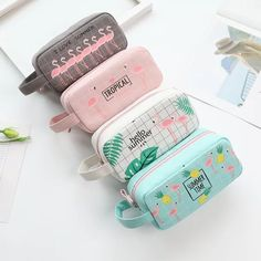 Trendy diy school supplies pencil cases 26 ideas Kristin S Werner Kristin S Werner Trendy diy school supplies pencil cases … Pencil Cases For Girls, Cute Pencil Case, School Pencil Case, Pencil Pouch, Stationary School, Cute Stationary, School Stationery, Stationary Store, Cool School Supplies