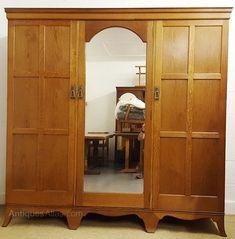 die besten 25 oak wardrobe ideen auf pinterest pax garderoben planer eingebauter ikea. Black Bedroom Furniture Sets. Home Design Ideas