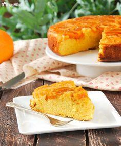 Bizcocho de almendras y naranja | L'Exquisit