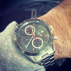 Tag heuer carrera lewis hamilton  for sale at javier@superwatches.us