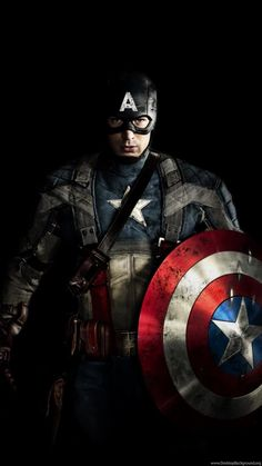 Captain America Wallpaper Images Desktop Background, [alt_image] Captain America Wallpaper, Marvel Movies, Avengers, Superhero, Fictional Characters, Image, Beautiful, Collection, Desktop