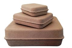 Sustainable Packaging Industries: Recyclable, Biodegradable & Custom Molded Pulp Packaging
