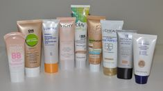 BB Creams from CVS -- Which Drugstore BB Cream is Best for You? http://www.faboverforty.com/skincare/which-drugstore-bb-cream-is-best-for-you/