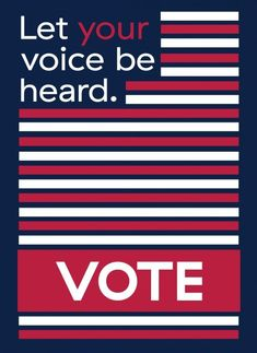 National Voters Day, Election Quotes, National Voter Registration Day, Voice Quotes, Voting Today, Get Out The Vote, Trump Quotes, Character Quotes, Inspirational Prayers