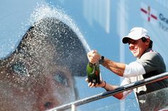 BMW PGA Championship. Rory's Great Win