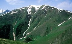 Sochi National Park