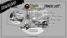 Album Musik Terlengkap dari film Dilan 1990 yang baru saja ditayangkan di bioskop-bioskop Indonesia yang bisa di download secara gratis dan dengan cara mudah. Download Album Musik, Voor Dilan EP, Album Voor Dilan EP, The Panasdalam Bank, The Panasdalam Bank Voor Dilan, Download Full Album Voor Dilan, Download Full Album Dilan 1990, OST Dilan 1990