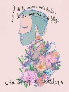 Go Flores Go #gofloresgo #chu #lasligasmenores