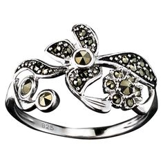 The Top 29 Avon Sterling Silver Rings Images Avon Rings