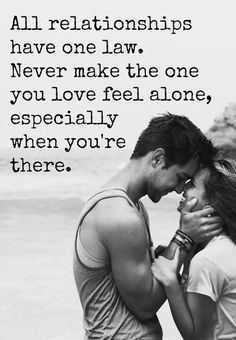 16 Brutal Truths About Feeling Alone In A #Relationship