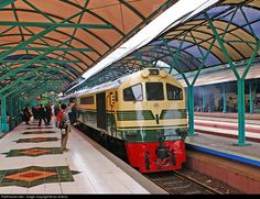 Indonesia,  kereta api