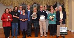 Middleburg Business and  Professional Association 2016 Honors --- On December 13, The Middleburg Business and Professional Association held its final Biz Buzz meeting of 2016 at Emmanuel Episcopal Church's Parish H... -  #middleburgbusinessandprofessionalassociation Check more at https://middleburgeccentric.com/2017/01/middleburg-business-professional-association-2016-honors/
