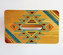 Tribal Pastel