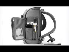 Best Hanging Toiletry Bag For Women - Large Hanging Travel Toiletry Kit - YouTube