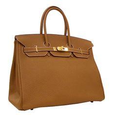 MaryFashionLove: Birkin bag by Hermès