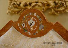 VENEZIA CREATIONS 2015  Rudiana interiors 2015 milano  Design by: Arch. Maurizio Confortin                   Arch.  Laura Bernardi