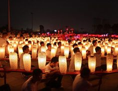 Mid-Autumn Festival in Beijing