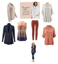 """""""Suggestions for Leigh"""" by terry-buxton-sadowski on Polyvore featuring CAbi"""