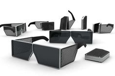 74 Inventive Eyewear Designs