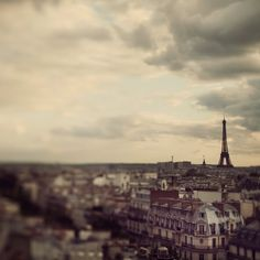 Fine Art Photography Blog of Irene Suchocki: The most beautiful city that could ever be