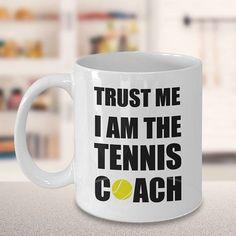 Football Coach Mug Football Coach Gift Personalized Coach Football Coach Gifts, Coaching Volleyball, Funny Coffee Mugs, Custom Mugs, Mug Designs, Art Market, Gifts For Dad, Special Gifts, Personalized Gifts