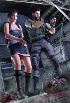 #ResidentEvilHDRemaster Para más información sobre #videojuegos suscríbete a nuestra página web www.todosobrevideojuegos.com y síguenos en Twitterhttps://twitter.com/TS_Videojuegos
