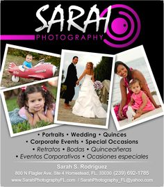 Join me for the grand opening, June 2013 at Sarah Photography, Florida Keys, Grand Opening, My Arts, June, Polaroid Film, Corporate Events, Portraits, Weddings
