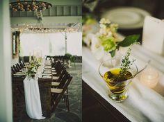 nashville wedding elopement  elegant and rustic table decor / table design  Cedarwood Weddings, Nashville, Tennessee