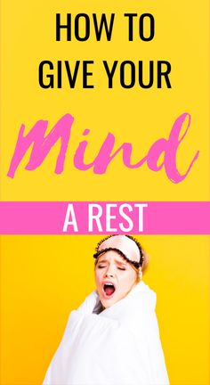 Mental Health Blogs, Health Tips, Self Development, Personal Development, Mentally Exhausted, How To Become Happy, What Is Mindfulness, Brain Facts, Balanced Life
