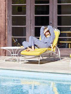 Sleepy Jones pajamas