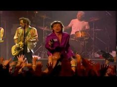 The Rolling Stones - Honky Tonk Women (Live) - OFFICIAL