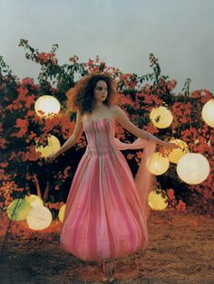"""""""Lily Takes a Trip"""" 