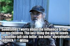 I have to disagree, Willie :)