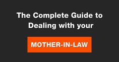 The main aim of this guide is to help every woman with her mother-in-law with some tips and advice on how to have peace in this complicated relationship. Constant meddling and nagging not only ruin a DIL's mind but also things like her marriage, relationship with kids, her peace of mind, productivity at work etc