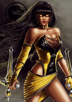 Tanya MK Deception by jodeee.deviantart.com on @deviantART
