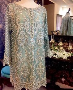 Colors & Crafts Boutique™ offers unique apparel and jewelry to women who value versatility, style and comfort. For inquiries: Call/Text/Whatsapp Pakistani Wedding Outfits, Bridal Outfits, Pakistani Dresses, Indian Dresses, Pakistan Wedding, Shadi Dresses, Pakistani Couture, Desi Clothes, Costume