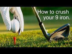 Easy Golf Swing For Seniors - YouTube