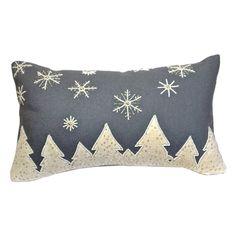 Debage Inc. Nothing Like Christmas Lumbar Pillow