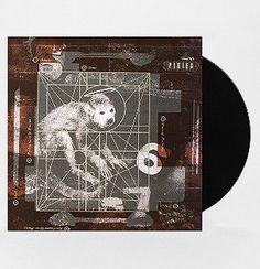 The Pixies-Doolittle