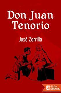 Don Juan Tenorio   José Zorrilla   Descargar PDF   PDF Libros