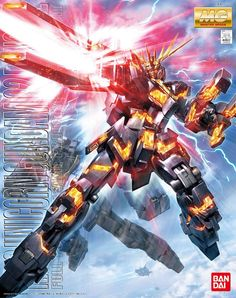 MG RX-0 Unicorn Gundam 02 Banshee full psyco frame prototype mobile suit.jpg (1184×1500)