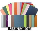 Basis Colors FLAT Card Invitations 25 pack - Buy Cardstock