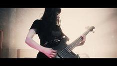 BAND-MAID / DICE Princess Diana Death, Death Metal, Black Metal, Music Videos, Gothic, China, Japan, Rock, Band