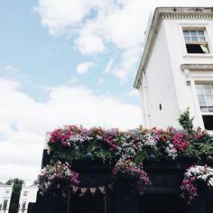 Maida Vale, London, UK
