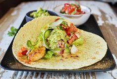 taco: Slik lager du sunne tacolefser - KK.no