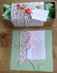 Handmade by Fanny Up, Blog, Material, Happy Birthday, Gift Wrapping, Handmade, Gifts, Paper, Die Cutting