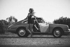 Nice Porsche: Vintage Porsche + Gorgeous Model = One Hell Of A Photo Set  Porsche Check more at http://24car.top/2017/2017/06/01/porsche-vintage-porsche-gorgeous-model-one-hell-of-a-photo-set-porsche/