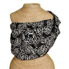 Adjustable Sling Black/Camellia - 139,90 TL  http://www.bebekform.com/urun/64-70223_Balboa-Baby-Bebek-Tasiyicisi-.html